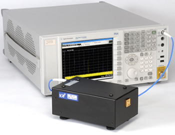 Spectrum Analyzer Extension Modules (SAX)