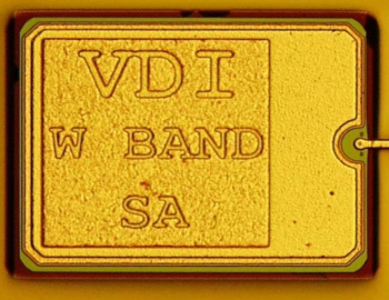 W and G Band Diodes